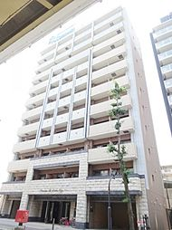 プレサンス新大阪ヴィガ[5階]の外観