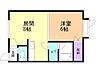 間取り,1DK,面積30.98m2,賃料3.0万円,バス くしろバス鶴見橋通下車 徒歩2分,,北海道釧路市昭和中央1丁目6-5
