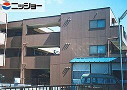 ホープ堀田パートII[2階]の外観