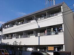 リバーサイド成栄・南[3階]の外観