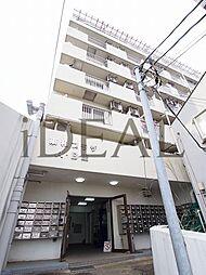 東和プラザA棟[5階]の外観