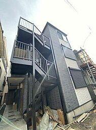 京急本線 南太田駅 徒歩7分の賃貸アパート