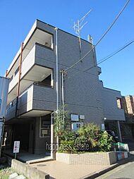 コルディア町田金森[1階]の外観