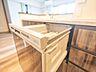 ビルトインタイプの食洗器が搭載。,3LDK,面積75.37m2,価格4,480万円,JR南武線 西府駅 徒歩1分,,東京都府中市西府町1丁目