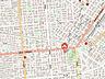地図,2LDK,面積56.24m2,賃料6.0万円,バス 北海道北見バス市民会館下車 徒歩2分,JR石北本線 北見駅 徒歩14分,北海道北見市常盤町2丁目