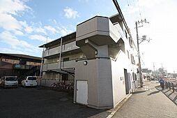 第2マンション旭[2階]の外観