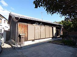 [一戸建] 兵庫県神戸市西区玉津町今津 の賃貸【/】の外観