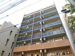 エステムコート駒込六義園[7階]の外観