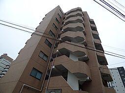 カテリーナ戸田公園II[4階]の外観