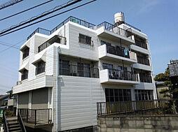 サンコート太秦ヒル[2階]の外観
