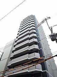 W−STYLE難波[6階]の外観