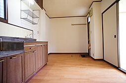 コスモハイツヴィラ[1階]の外観