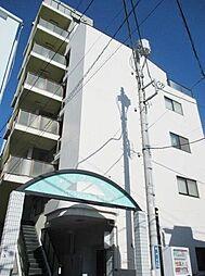 パレ・ドール湘南平塚[509号室]の外観