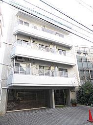 アパートメント・ザ・オハラ[3階]の外観