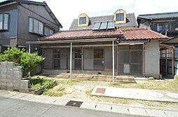 [一戸建] 愛知県あま市七宝町遠島新開 の賃貸【/】の外観