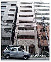 プチグランデ駒形[7階]の外観
