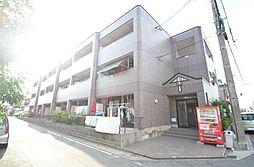 愛知県名古屋市中川区東中島町7の賃貸マンションの外観