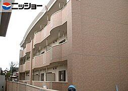 クラール小坂井[1階]の外観