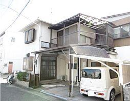 [一戸建] 徳島県小松島市小松島町 の賃貸【/】の外観