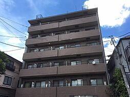 エクセル東綾瀬[3階]の外観