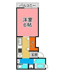 藤江駅 4.9万円
