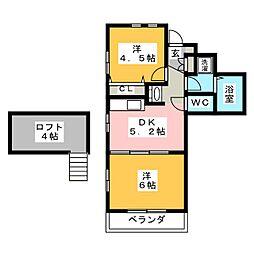 湘南台駅 7.4万円