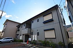 ディアス五反田B[101号室]の外観