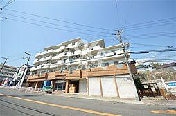 兵庫県神戸市長田区宮丘町1丁目の賃貸マンションの外観