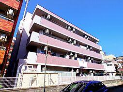 エムハイツ高野台II[1階]の外観