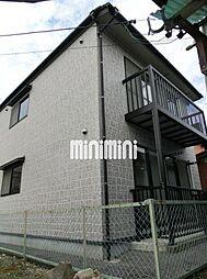 本町アパートII[2階]の外観