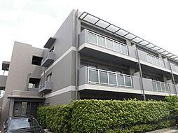 サニーコート江坂II[3階]の外観