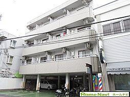 青嶋ビル[2階]の外観