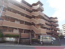 グレイスコート二俣川弐番館[1階]の外観