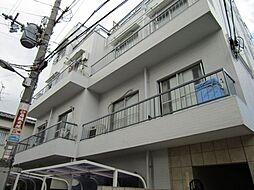 第二昭和ビル[2階]の外観