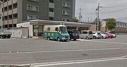 リバーサイド安藤II[3階]の外観