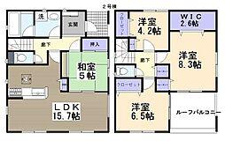 高浜港駅 2,590万円