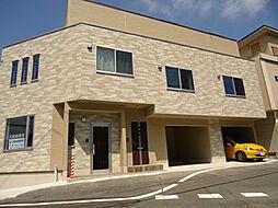 宮の陣駅 5.5万円
