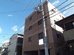 ラフォーレ湊川[3階]の外観