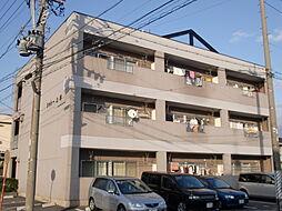 シャトー上杉[1階]の外観