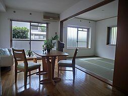 福岡県福岡市早良区南庄2丁目の賃貸マンションの外観