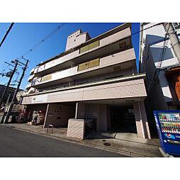 矢埜ハイツ[4階]の外観