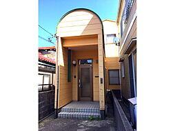 [一戸建] 石川県金沢市窪3丁目 の賃貸【/】の外観