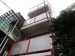B'フラット沼袋[3階]の外観