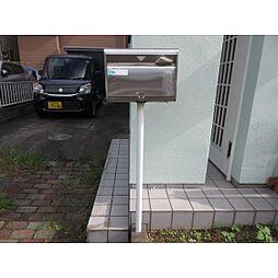 [一戸建] 静岡県浜松市中区高丘東2丁目 の賃貸【/】の外観