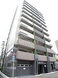 ALTA京都堀川WINDOOR[302号室号室]の外観