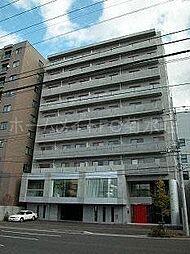アルファスクエア大通東3[9階]の外観