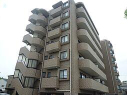 ライオンズマンション長居[5階]の外観