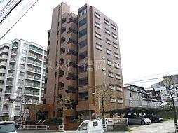 エバーライフ桜坂[4階]の外観