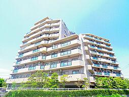藤和シティーコープ所沢[4階]の外観