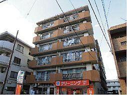 千葉県浦安市北栄1の賃貸マンションの外観
